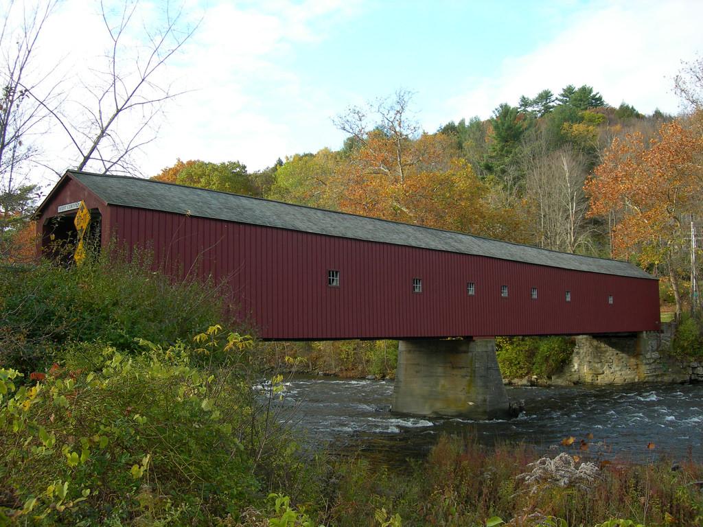 Northeast Corner Connecticut