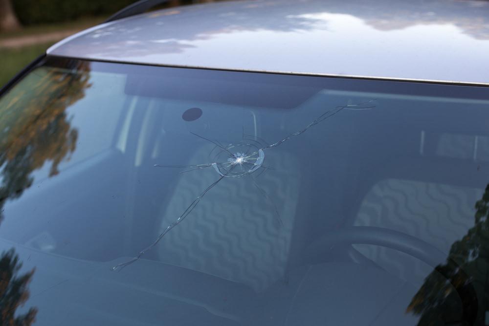 Repair Window Crack Car