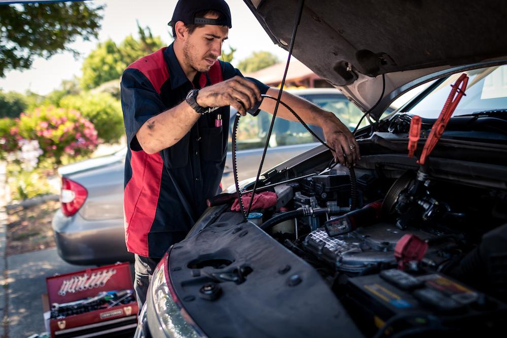 Hasil gambar untuk Your Mechanic