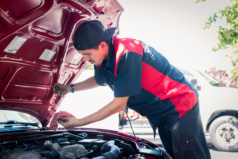 Can A Mechanic Keep Your Car If It S Unsafe