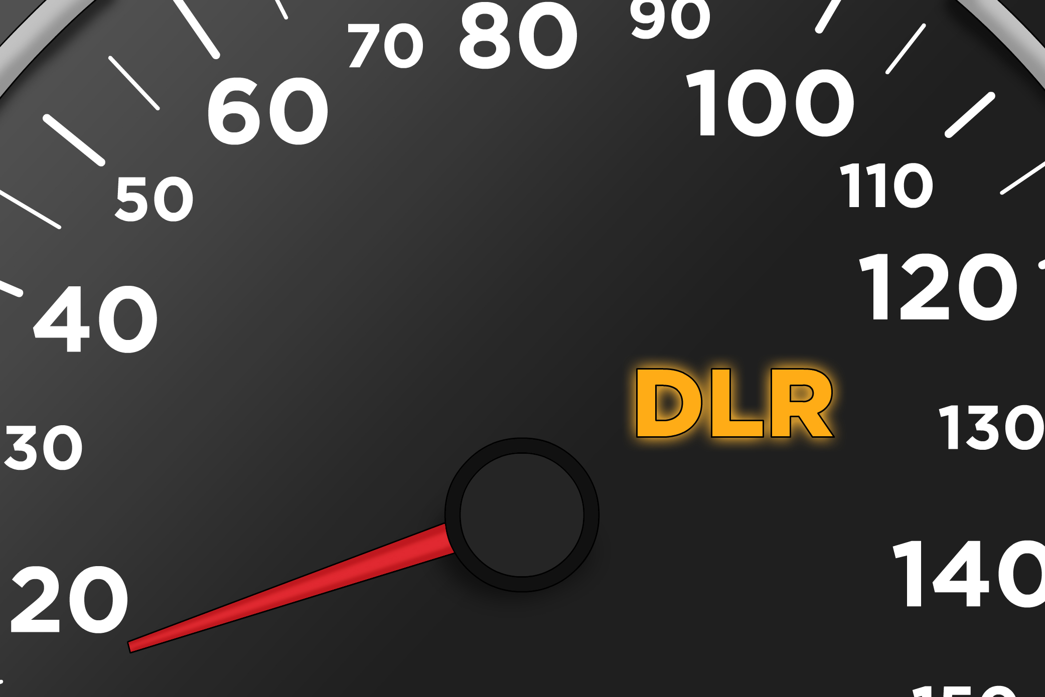 What Does the DRL Warning Light Mean?