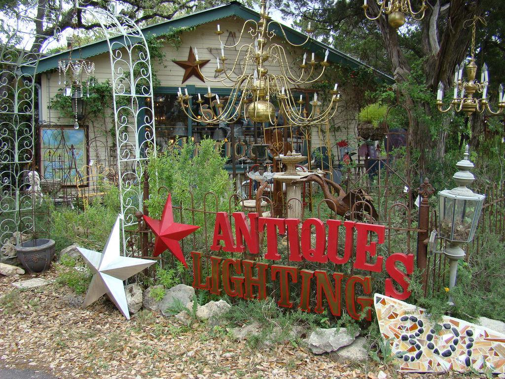 Devil's Backbone Texas
