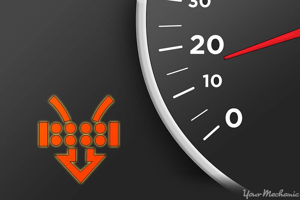 What Does the Dirty Air Filter Warning Light Mean? | YourMechanic Advice