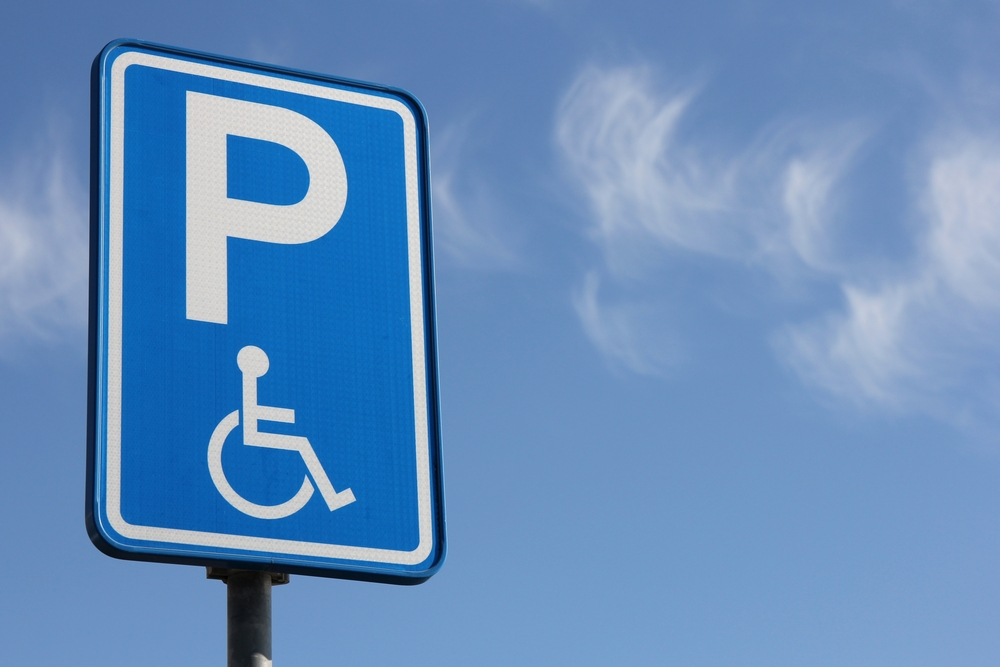 Disabled Driver Laws and Permits in Wyoming