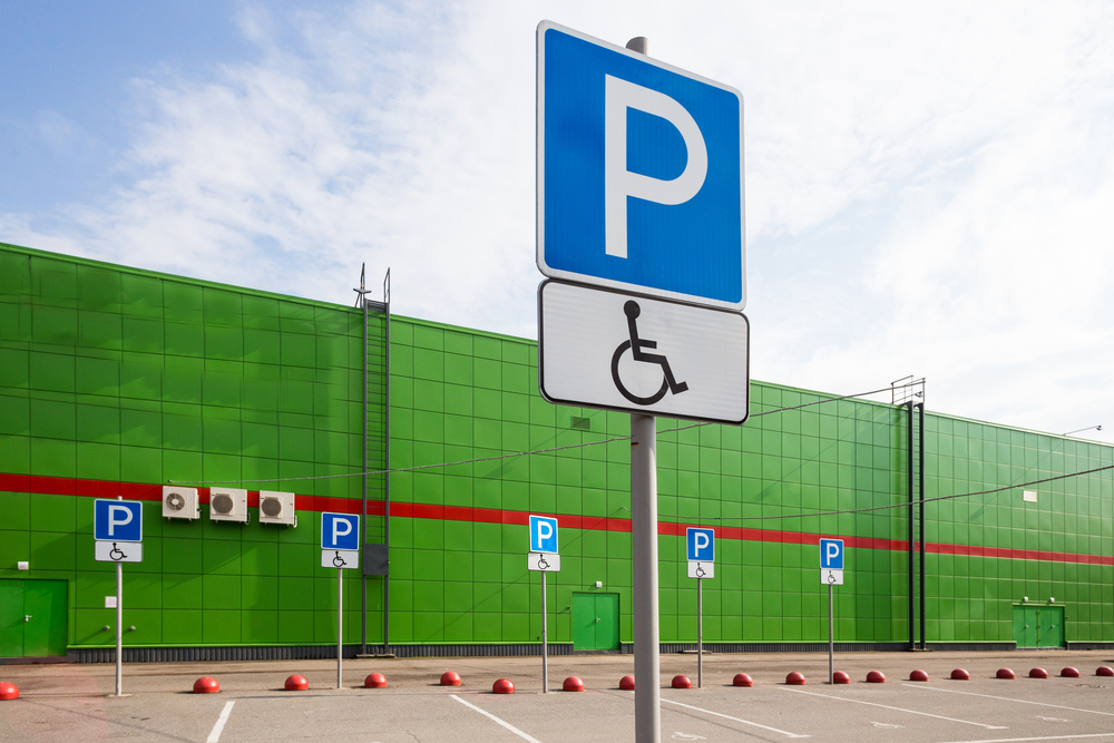 Disabled Driver Laws and Permits in All States