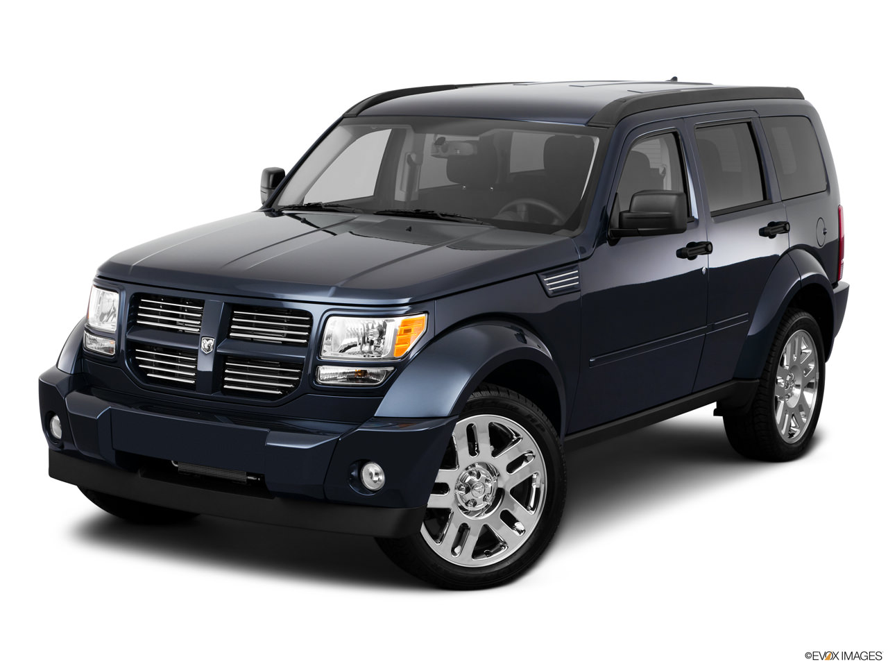 A Buyer's Guide to the 2011 Dodge Nitro