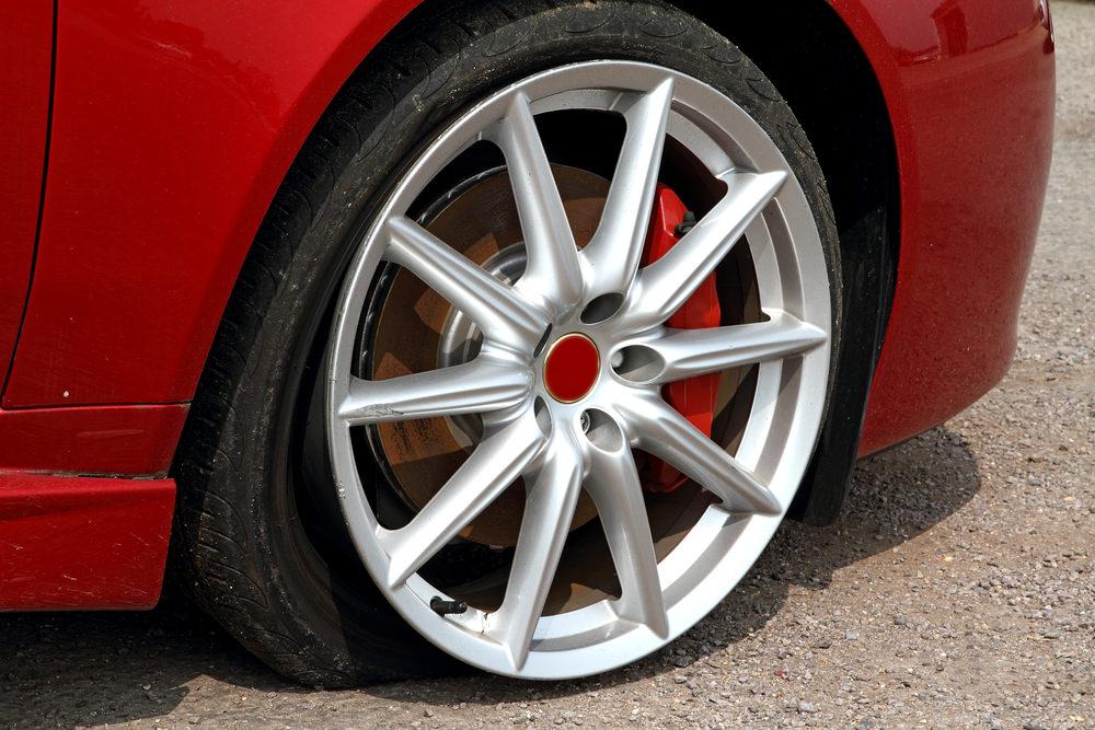 Mini Cooper Awd >> How Far Can You Drive On a Flat Tire?   YourMechanic Advice