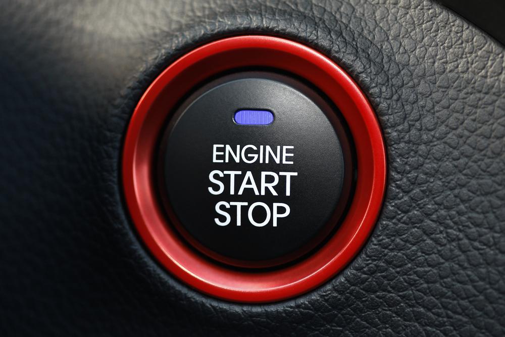 Engine Start-Stop