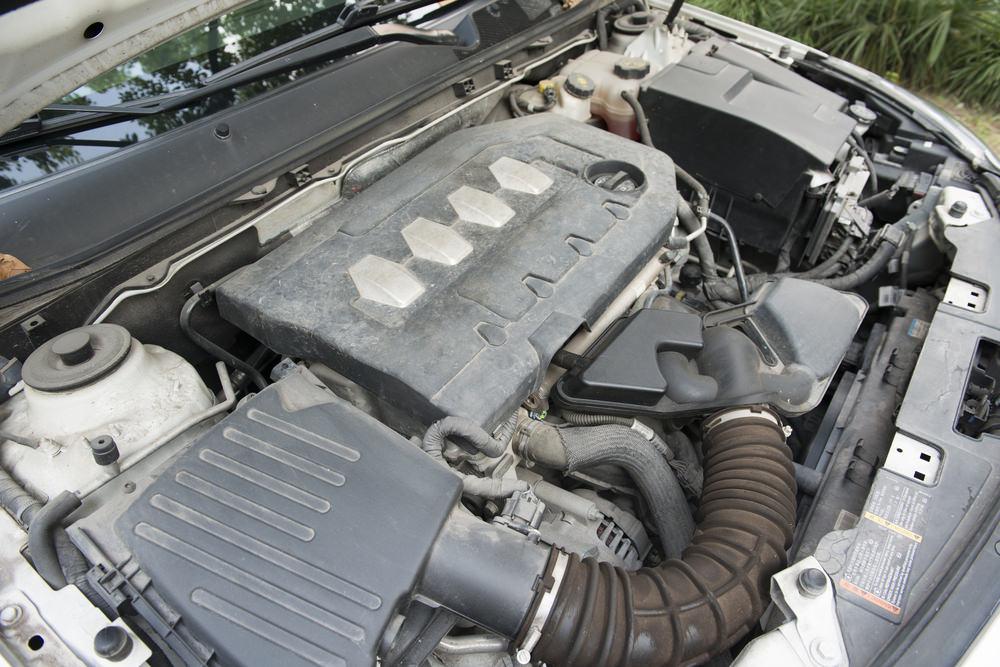 engine life span