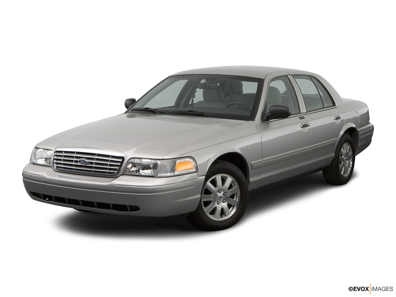 Ford Crown Victoria 2007