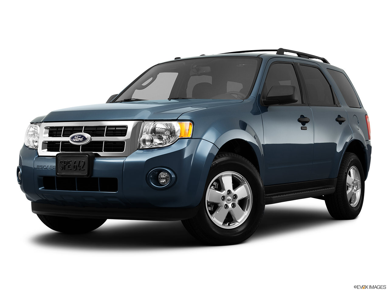 a buyer's guide to the 2012 ford escape | yourmechanic advice