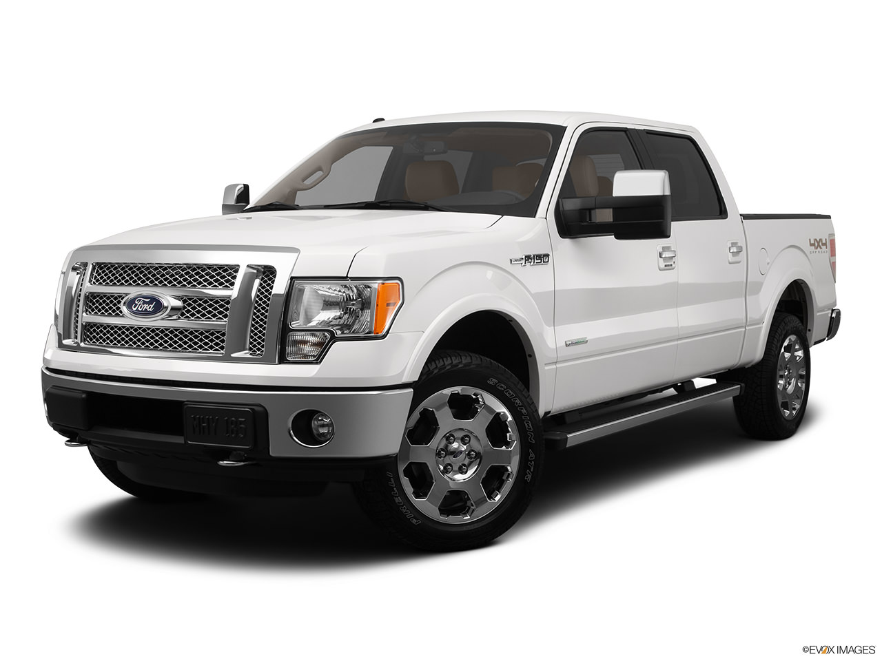 a buyer s guide to the 2012 ford f 150 yourmechanic advice. Black Bedroom Furniture Sets. Home Design Ideas