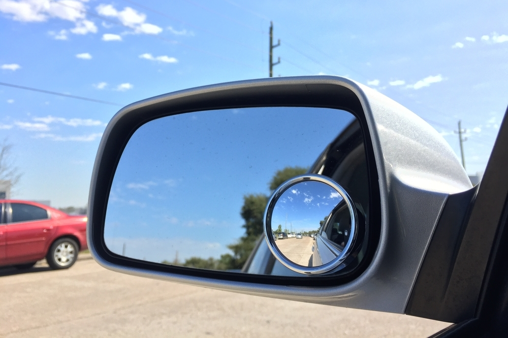 Good Quality Blind Spot Mirror