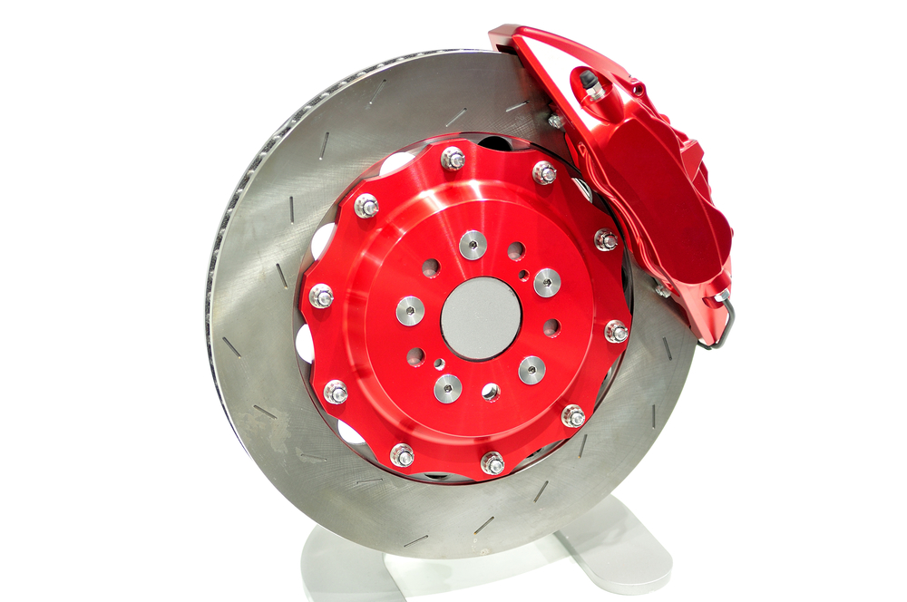 Good Quality Brake Caliper