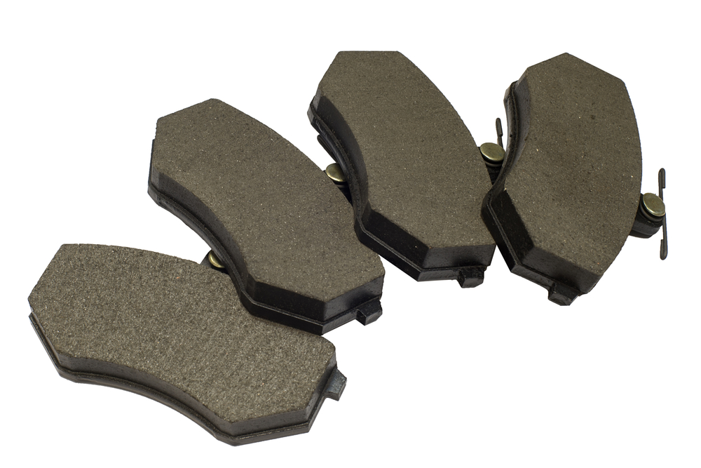 Good Quality Brake Pads