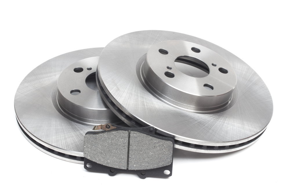 Good Quality Brake Rotors