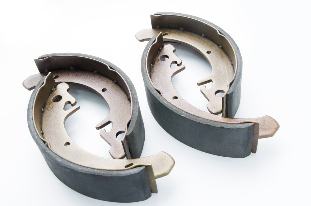 Good Quality Brake Shoes