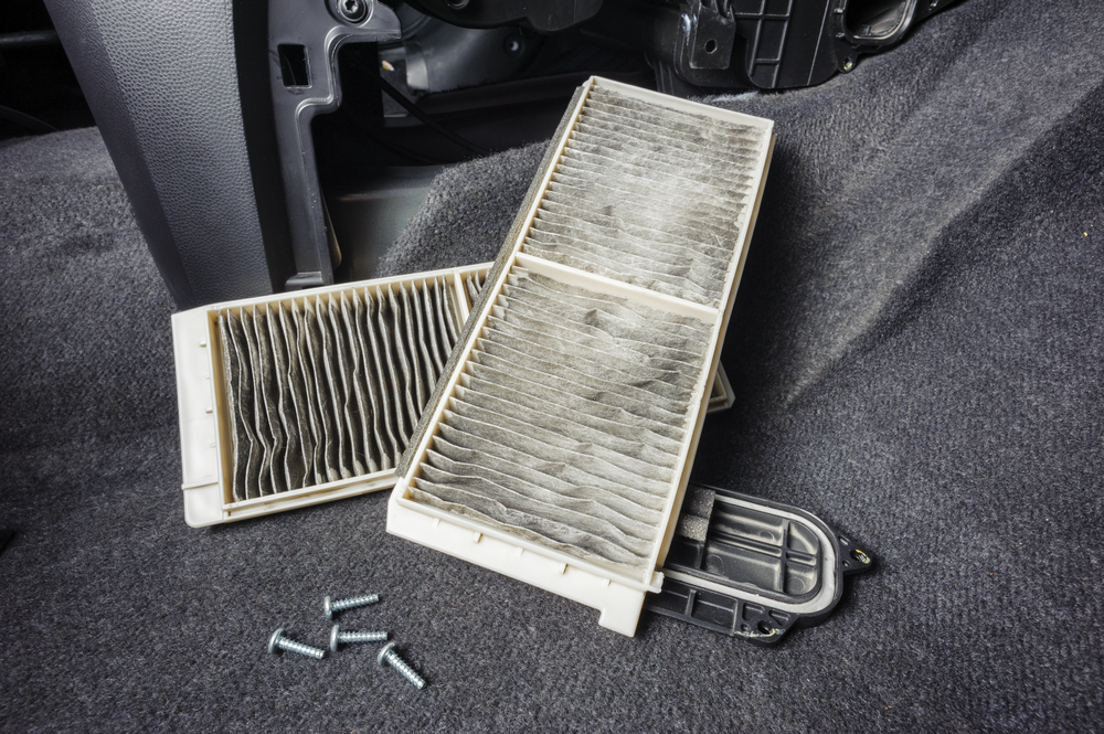 Good Quality Cabin Air Filter