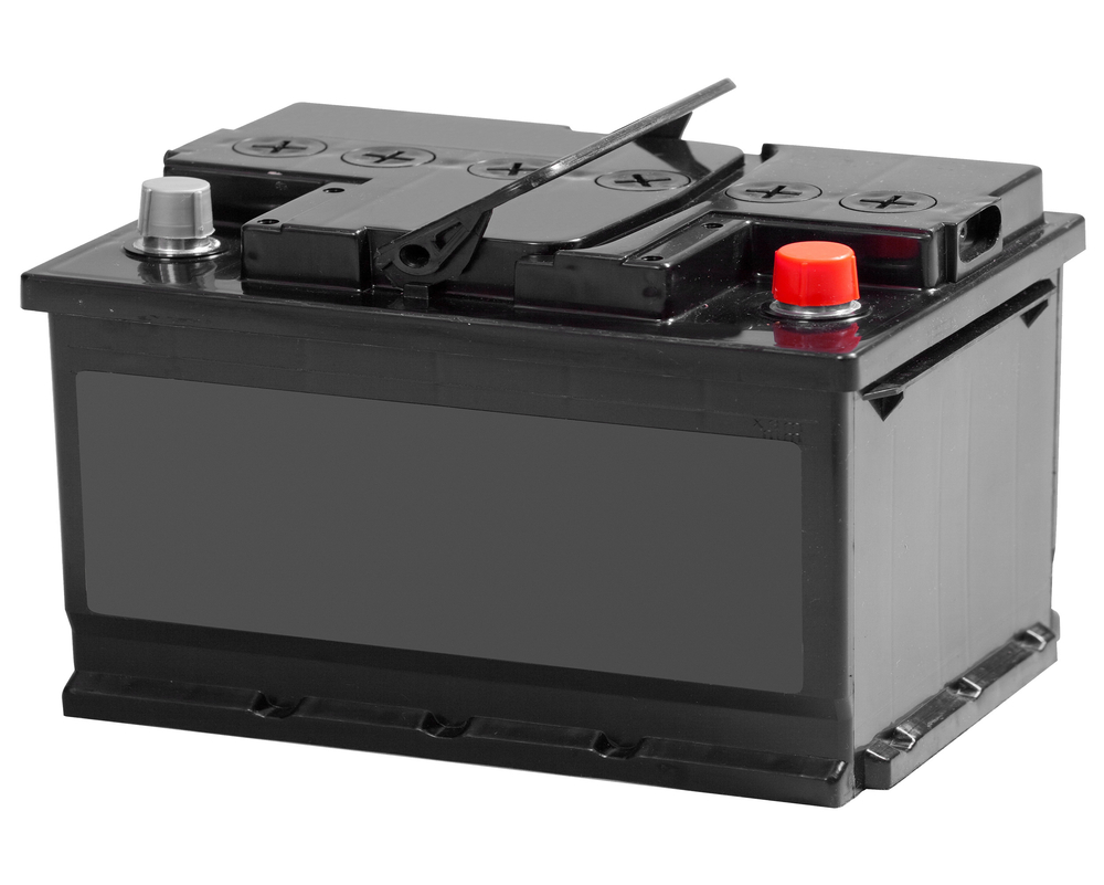 Good Quality Car Battery
