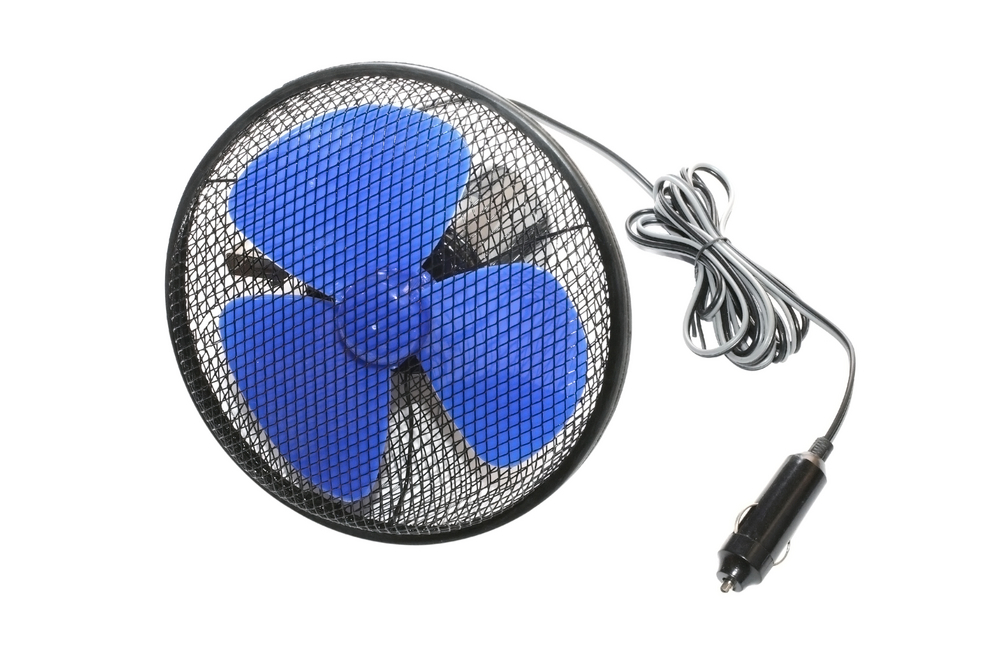 Good Quality Car Fan