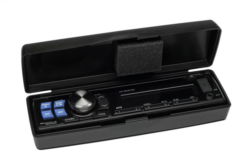 Good Quality Car Stereo/Receiver