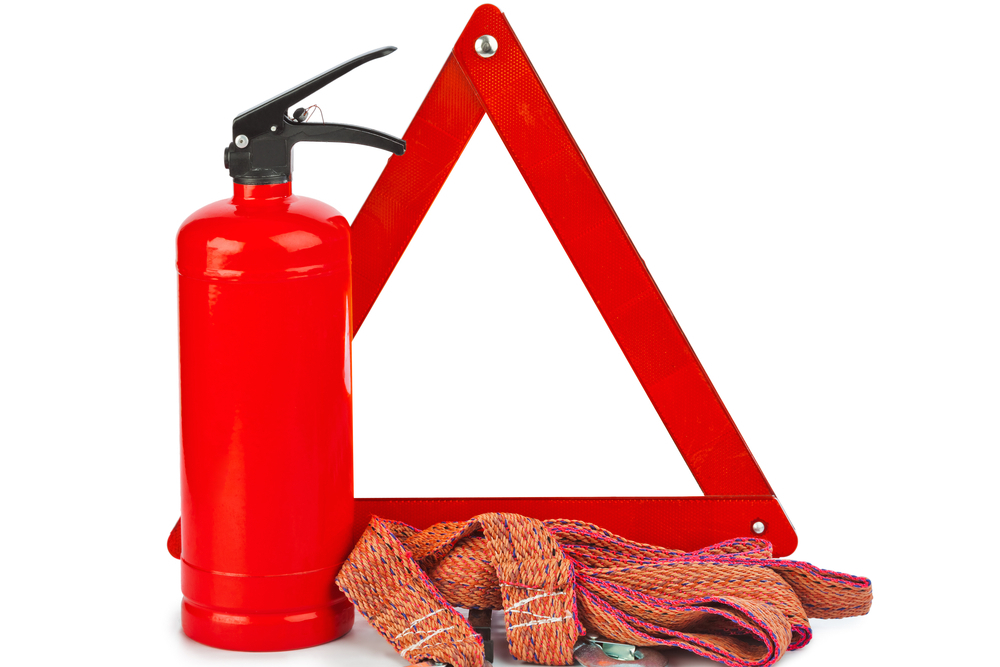 Good Quality Fire Extinguisher