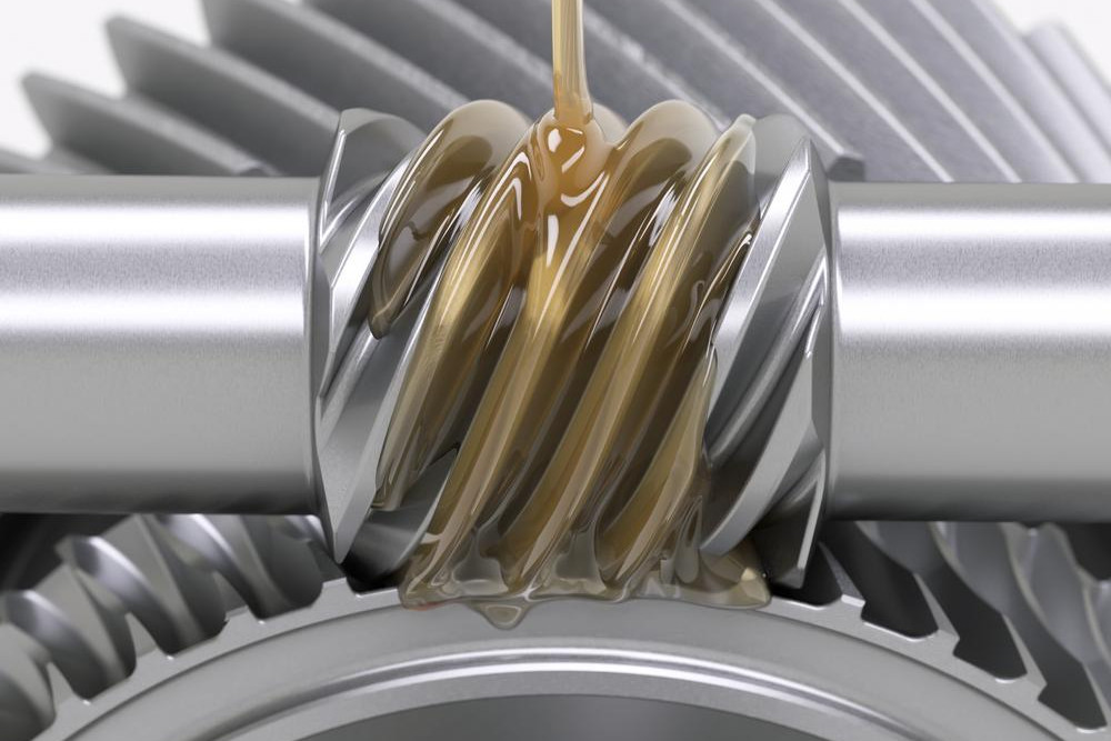Differential/Gear Oil