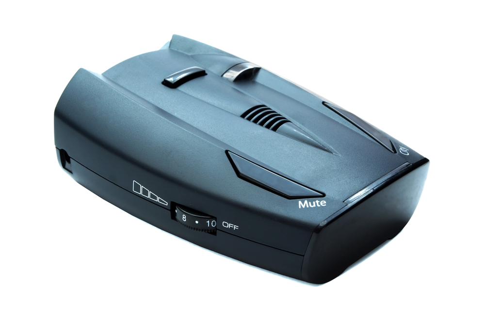 Good Quality Radar Detector