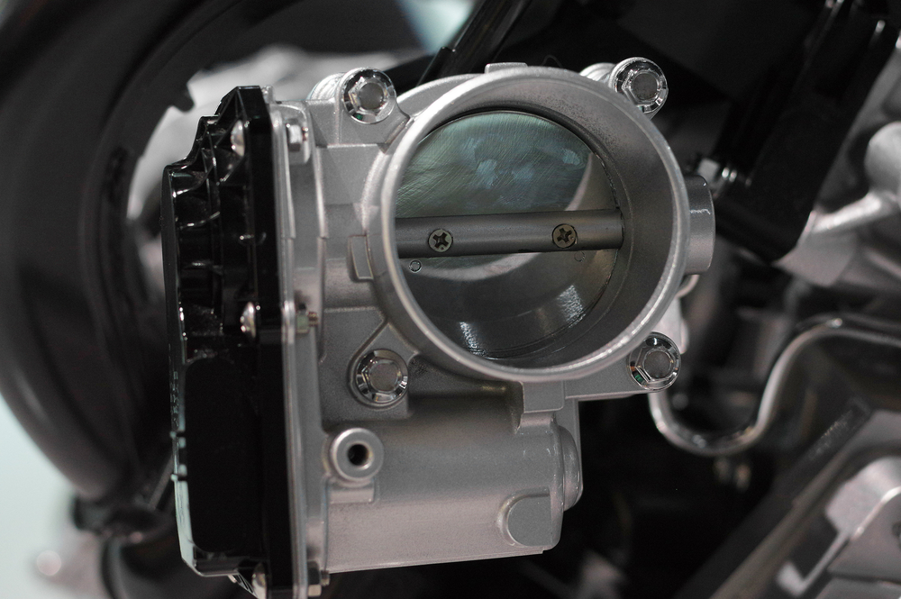 Good Quality Throttle Body