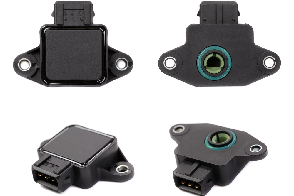 What will a bad throttle position sensor do