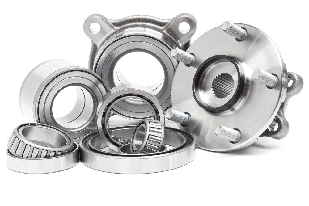 Good Quality Wheel Bearings
