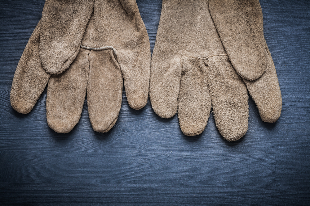 Good Quality Work Gloves