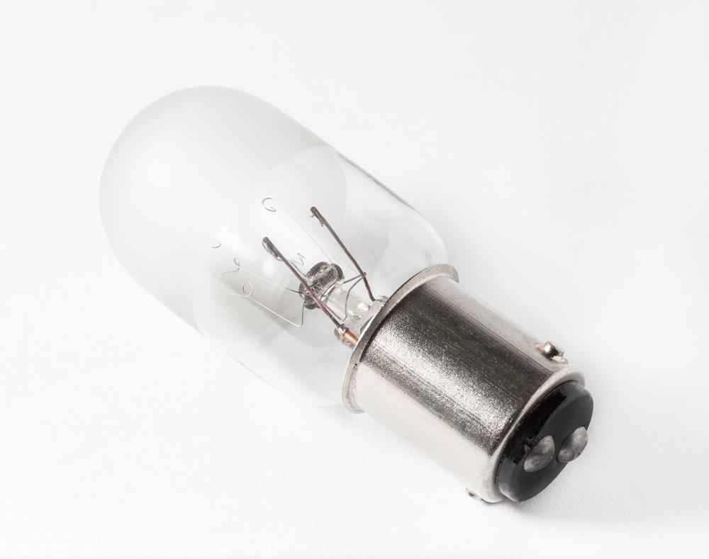 God Quality Reverse Light bulb