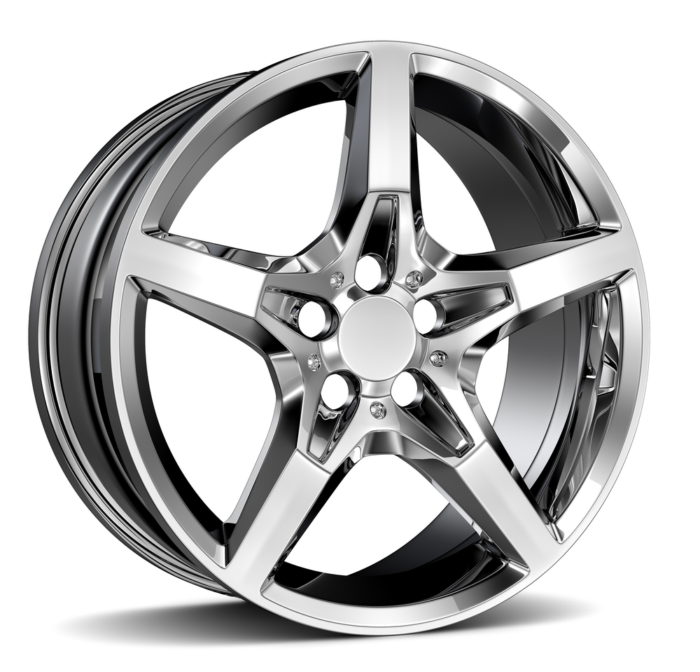 Good Quality Rims