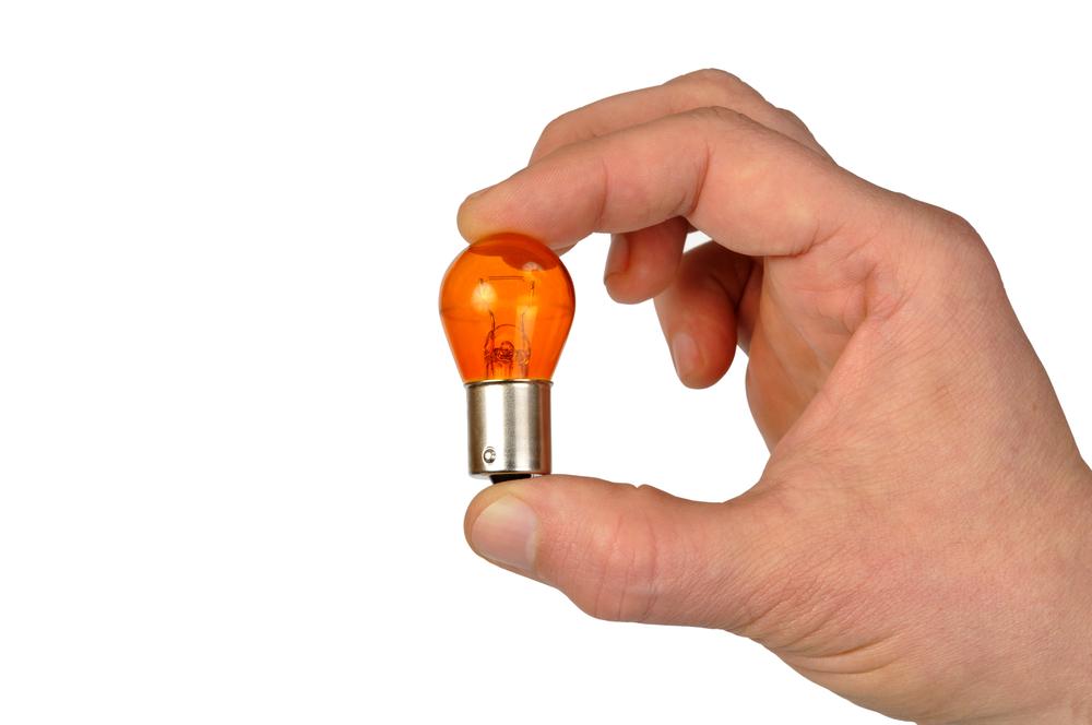 Good Quality Turn Signal bulb