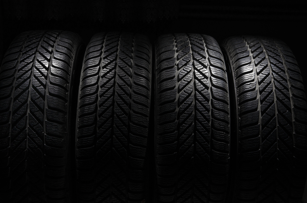 Good Quality Tires