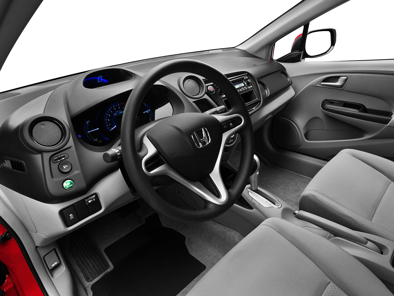 Honda Insight 2012 Interior