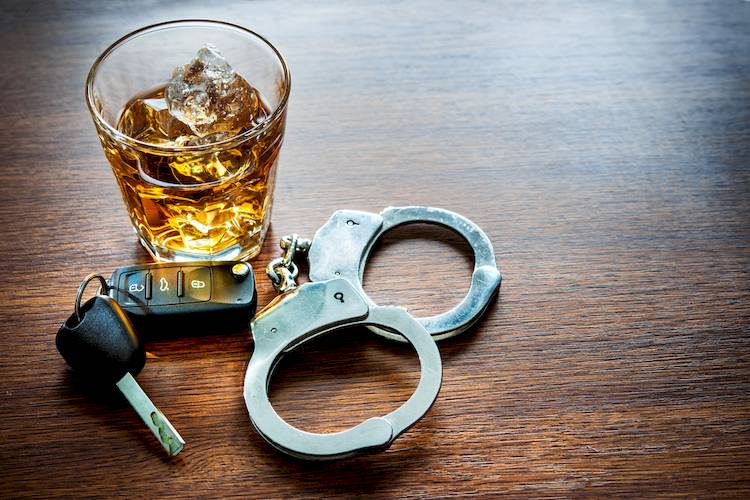 How a DUI Affects Car Insurance Rates