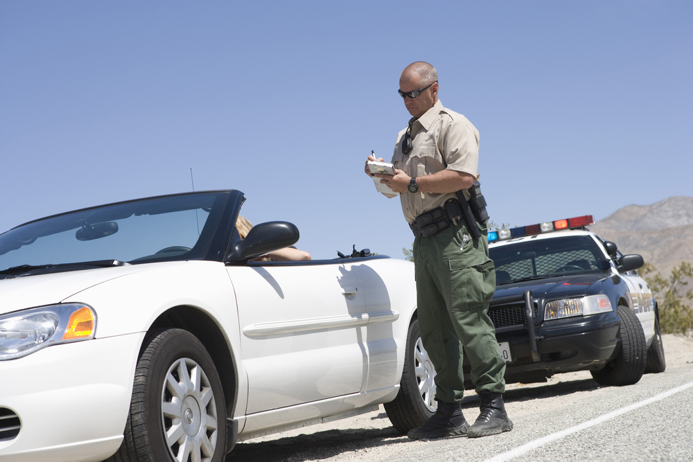 How the Demerit Point System Affects Car Insurance Rates