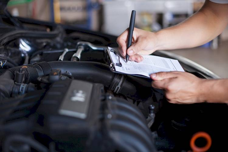 how to become a mobile certified vehicle inspector