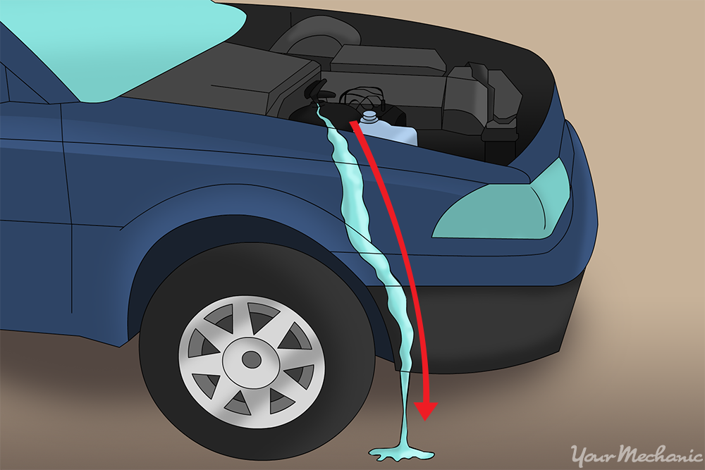 how to fix windshield washer motor