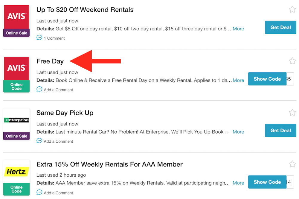 Is There A Aaa Discount At Enterprise Rent A Car