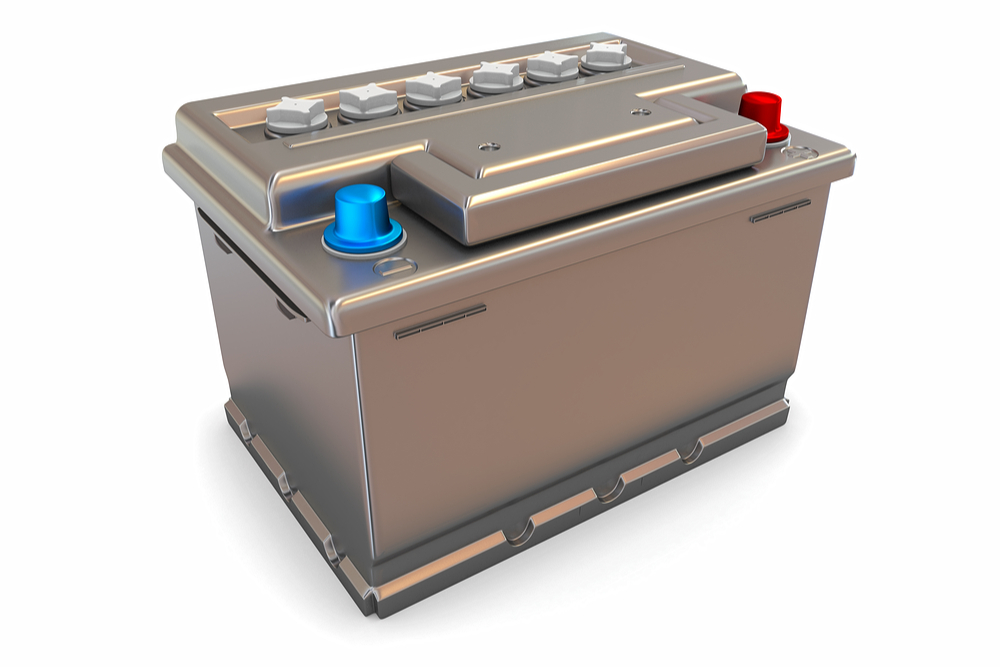 how to replace a car battery temperature sensor yourmechanic advice. Black Bedroom Furniture Sets. Home Design Ideas