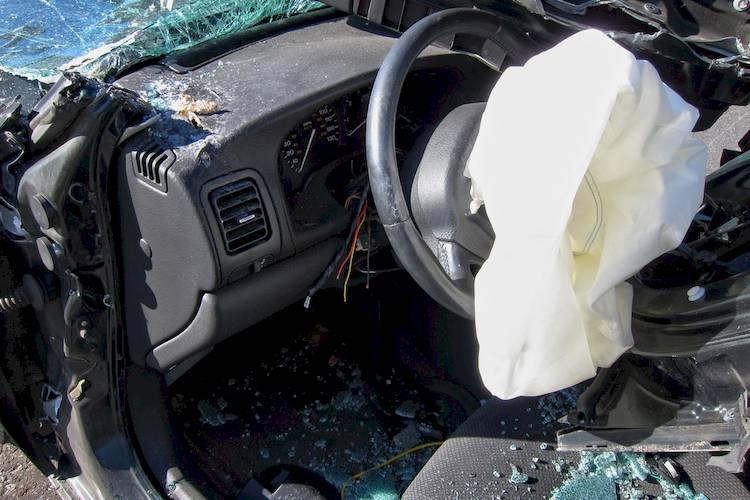 car air bags
