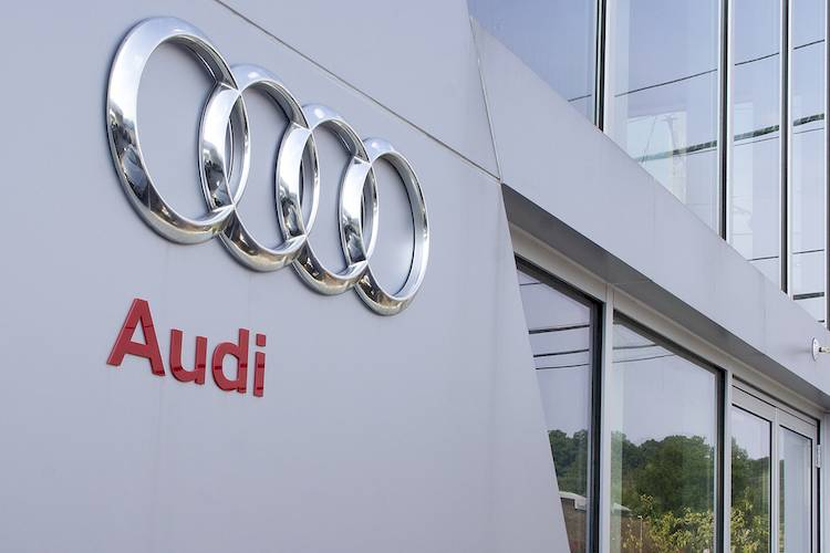 How To Get Audi Dealership Certified YourMechanic Advice - Audi technician salary