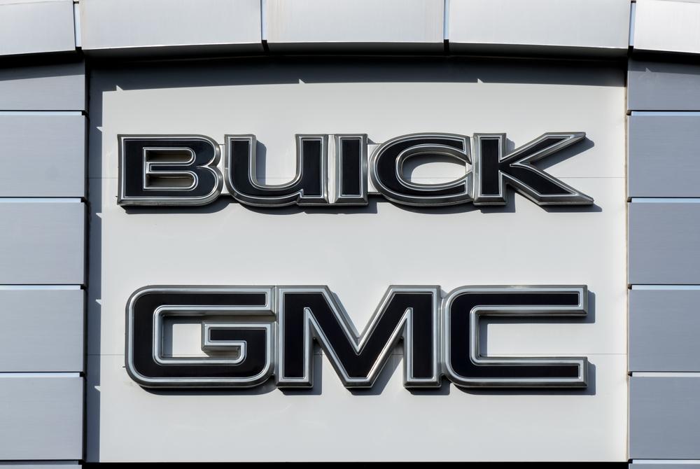 gmc dealership
