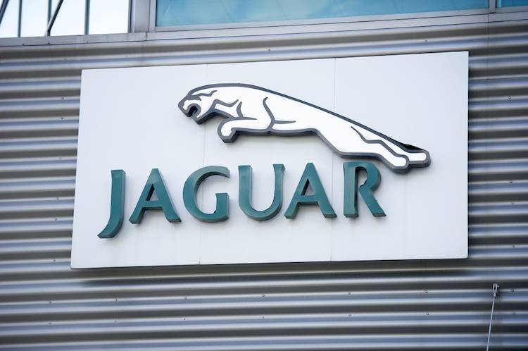 Jaguar dealership certification