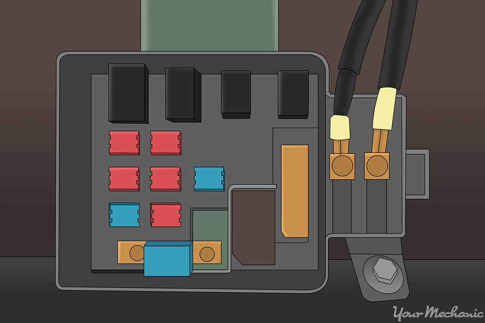 How To Replace An Intermittent Wiper Relay