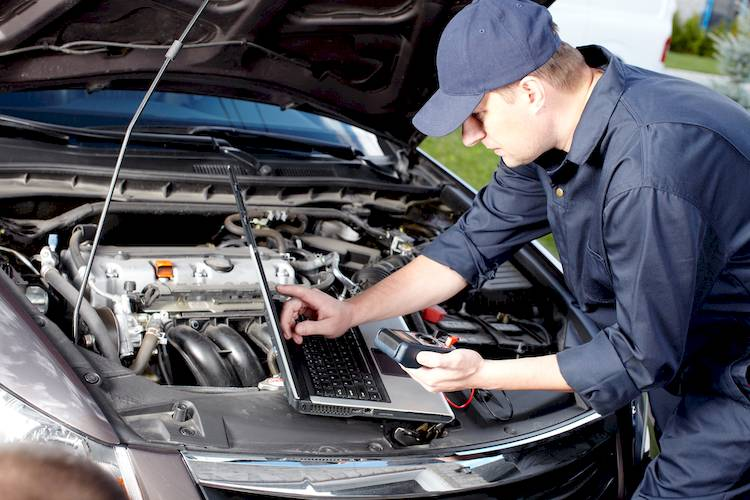 How to Use Mitchel ProDemand for Car Repair