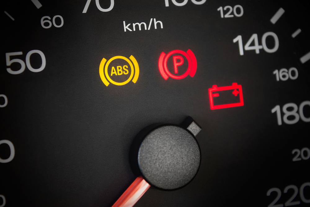 Is It Safe To Drive With The Abs Light On Yourmechanic